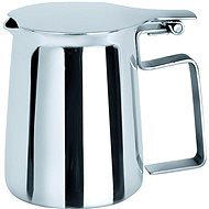CONTACTO Stainless-steel Teapot with Hinged Lid 0.1l - Kettle