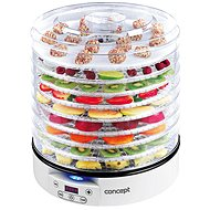 Concept SO2020 - Food dehydrator