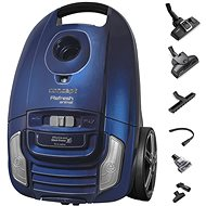CONCEPT VP8223 REFRESH Animal 700 W - Bagged Vacuum Cleaner