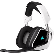 Corsair Void ELITE Wireless White - Gaming Headset