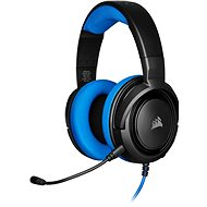 Corsair HS35 BLUE - Gaming Headset