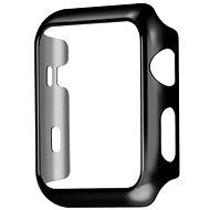 COTEetCI Polycarbonate Case for Apple Watch 44mm Black - Protective Case
