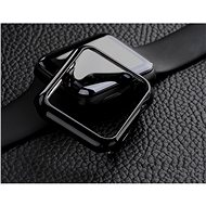 COTEetCI Polycarbonate Case for Apple Watch 42mm Black