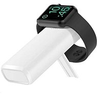 COTEetCI Wireless Charging Powerbank PB-2 with a Capacity of 5200 mAh for Apple Watch - Powerbank
