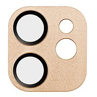 "COTEetCI Camera Lens Protection for Apple iPhone 12 6.1"" Gold - Glass protector"