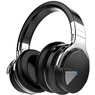 COWIN E7 Black - Headphones with Mic