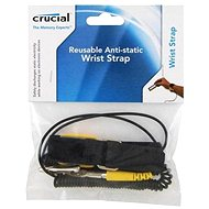 Crucial Antistatic Wrist Strap (ESD) - Accessories