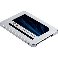 Crucial MX500 500GB - SSD Disk