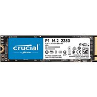 Crucial P1 2TB M.2 2280 SSD - SSD Disk