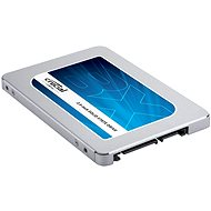 Crucial BX300 120GB - SSD Disk