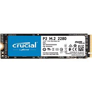 Crucial P2 250GB - SSD Disk