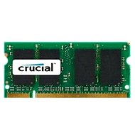Crucial SO-DIMM 2GB DDR2 667MHz CL5  - System Memory