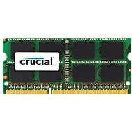 Crucial SO-DIMM 2GB DDR3L 1333MHz CL9 for Mac - System Memory