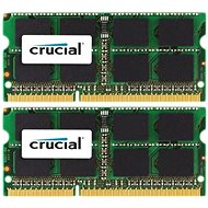 Crucial SO-DIMM 32GB KIT DDR3L 1866MHz CL13 for Mac - System Memory