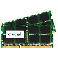 Crucial SO-DIMM 16 GB KIT DDR3L 1866MHz CL13 for Apple/Mac - System Memory