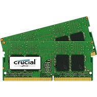 Crucial SO-DIMM 32GB KIT DDR4 2400MHz CL17 for Mac - System Memory