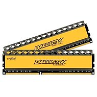 Crucial 8GB KIT DDR3 1600MHz CL8 Ballistix Tactical