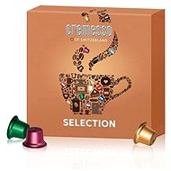 CREMESSO Selection Box 16 pcs Mix of Capsules - Coffee Capsules