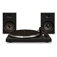 Crosley T150 - Black - Turntable