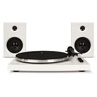 Crosley T150 - White - Turntable