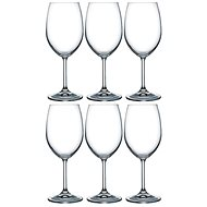 Crystalex Wine Glass LARA 350ml 6pcs - Glass Set