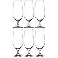 Crystalex Beer Glass LARA 380ml 6pcs - Beer Glass