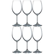 Crystalex Glass Bordeaux LARA 450ml 6pcs - Wine Glasses