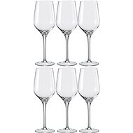 Crystalex Wine Glass REBECCA 350ml 6pcs - Glass Set