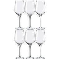 Crystalex Wine Glass REBECCA 460ml 6pcs - Wine Glasses