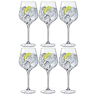Crystalex REBECCA Wine Glass 540ml 6pcs - Glass Set
