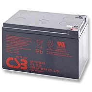 CSB GP12120 F2, 12V, 12Ah - Rechargeable Battery