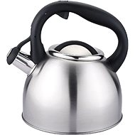 CS Solingen BONN 2.5l Stainless-steel Kettle - Kettle