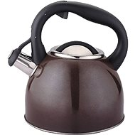 CS Solingen BONN 2.5l Brown Kettle CS-067366 - Kettle