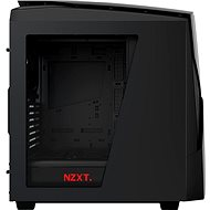NZXT 450 Noctis Black - PC Case