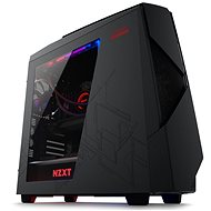 NZXT Noctis 450 black, Republic of Gamers edition - PC Gaming Case