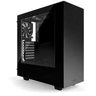 NZXT S340 black - PC Case