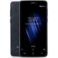 Cubot Max LTE Black - Mobile Phone