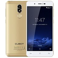 Cubot R9 Gold - Mobile Phone