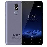 Cubot R9 Starry Blue - Mobile Phone