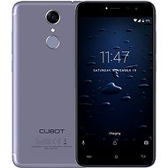 Cubot Note Plus Dual SIM LTE Blue - Mobile Phone