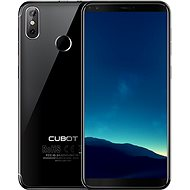 Cubot R11 Black - Mobile Phone