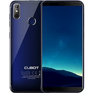Cubot R11 Blue - Mobile Phone