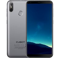 Cubot R11 Grey - Mobile Phone
