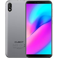 Cubot J3 Grey - Mobile Phone