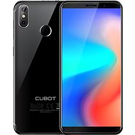 Cubot J3 Pro Black - Mobile Phone