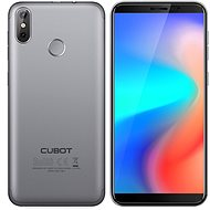 Cubot J3 Pro Grey - Mobile Phone