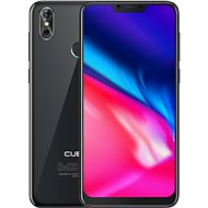Cubot P20 Black - Mobile Phone
