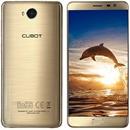 Cubot A5 gold - Mobile Phone