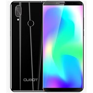 Cubot X19 Black - Mobile Phone