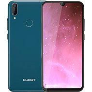 Cubot R19 green - Mobile Phone